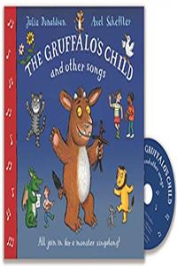 eBook The Gruffalo's Child Song and Other Songs download