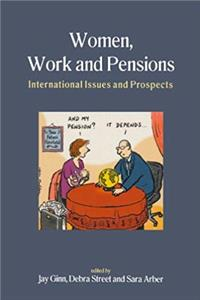 eBook Women, Work And Pensions download