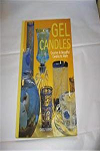 eBook Gel Candles - Creative  Beautiful Candles To Make download