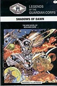 eBook Shadows of Dawn (Legends of the Guardians Corps) download