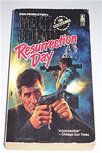 eBook Resurrection Day (Mack Bolan) download