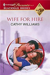 eBook Wife For Hire download