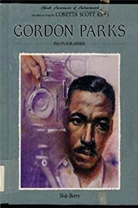eBook Gordon Parks (Black Americans of Achievement) download