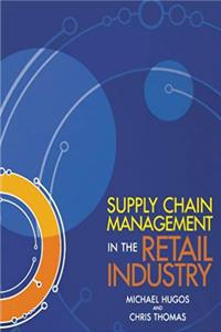 eBook Supply Chain Management in the Retail Industry download