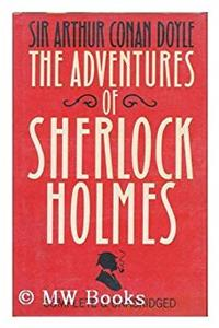 eBook The Adventures of Sherlock Holmes download