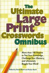 eBook The Ultimate Large Print Crossroads Omnibus download