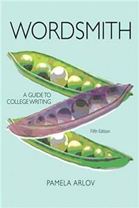 eBook Wordsmith: A Guide to College Writing (with MyWritingLab with Pearson eText Student Access Code Card) (5th Edition) download