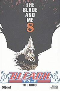 eBook Bleach, Tome 8 : The Blade and Me download