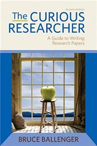 eBook The Curious Researcher (7th Edition) download