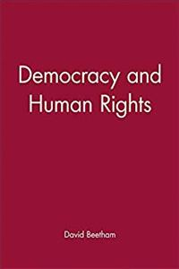 eBook Democracy and Human Rights download