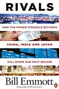 eBook Rivals: How The Power Struggle Between China India And Japan Will Shape download