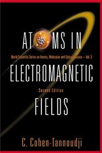 eBook Atoms in Electromagnetic Fields (2nd Edition) (World Scientific Series on Atomic, Molecular and Optical Physics) download