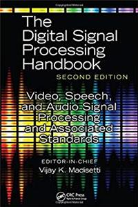eBook Video, Speech, and Audio Signal Processing and Associated Standards (The Digital Signal Processing Handbook, Second Edition) download