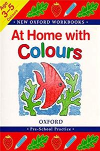 eBook At Home with Colours (New Oxford Workbooks) download