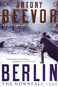 eBook Berlin: The Downfall, 1945 download
