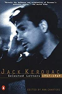 eBook Kerouac: Selected Letters: Volume 2: 1957-1969 download