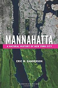 eBook Mannahatta: A Natural History of New York City download