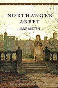 eBook Northanger Abbey (Bantam Classic) download