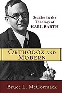 eBook Orthodox and Modern: Studies in the Theology of Karl Barth download