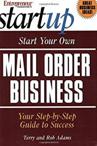 eBook Start Your Own Mail Order Business (Entrepreneur Magazine's Start Up) download