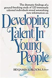 eBook Developing Talent in Young People download