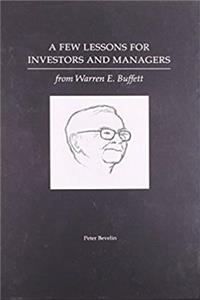 eBook A Few Lessons for Investors and Managers From Warren Buffett download