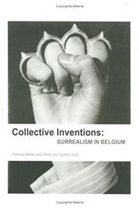eBook Collective Inventions: Surrealism in Belgium (Lieven Gevaert Series) download