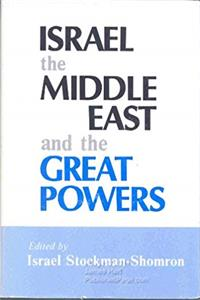 eBook Israel, the Middle East and the Great Powers download