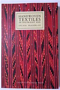 eBook Handwoven Textiles of South-East Asia download