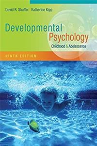 eBook Cengage Advantage Books: Developmental Psychology: Childhood and Adolescence download