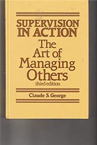 eBook Supervision in action: The art of managing others download