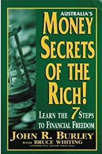 eBook AUSTRALIA'S MONEY SECRETS OF THE RICH! : Learn the 7 Steps to Financial Freedom download