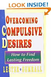 eBook Overcoming Compulsive Desires download