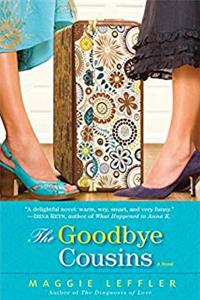 eBook The Goodbye Cousins download