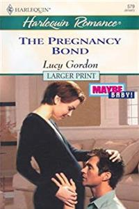 eBook The Pregnancy Bond (Maybe Baby) download