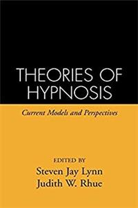 eBook Theories of Hypnosis: Current Models and Perspectives download