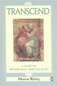 eBook Transcend : A Guide to the Perennial Spiritual Quest download