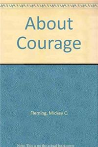 eBook About Courage download