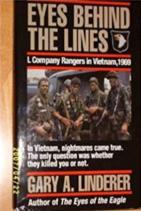 eBook Eyes Behind the Lines: L Company Rangers in Vietnam, 1969 download