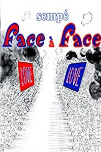eBook Face à face download