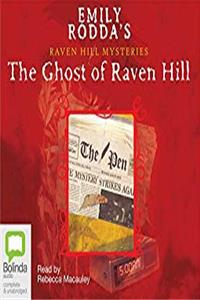 eBook The Ghost of Raven Hill (Raven Hill Mysteries) download