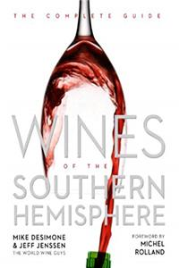 eBook Wines of the Southern Hemisphere: The Complete Guide download