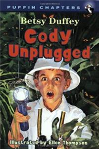 eBook Cody Unplugged (Cody, 5) download