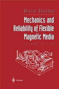 eBook Mechanics and Reliability of Flexible Magnetic Media download
