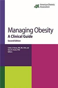 eBook Managing Obesity: A Clinical Guide, Second Edition download