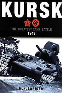 eBook Kursk 1943: The Greatest Tank Battle Ever Fought download