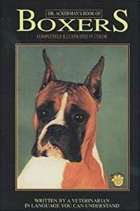 eBook Dr. Ackerman's Book of the Boxer (BB Dog) download