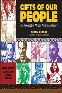 eBook Gifts of Our People: An Alphabet of African American History download