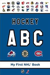 eBook Hockey ABC (My First Nhl Book) download