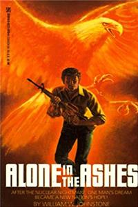 eBook Alone in the Ashes download